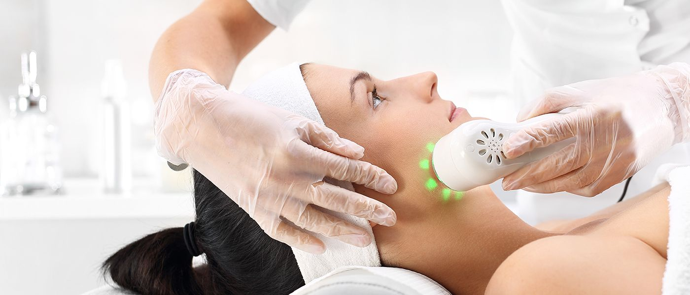 Does Led Light Therapy Really Help For Anti Aging Led