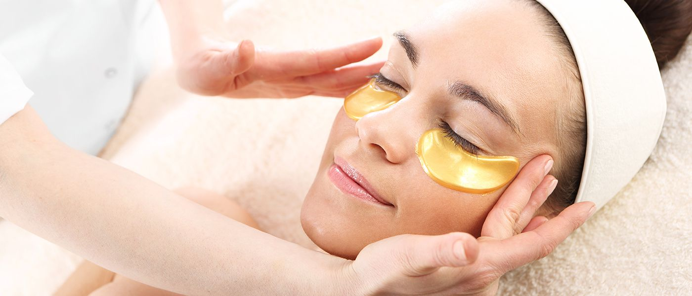 How to get rid of under eye wrinkles fast and safely led red how solutioingenieria Gallery